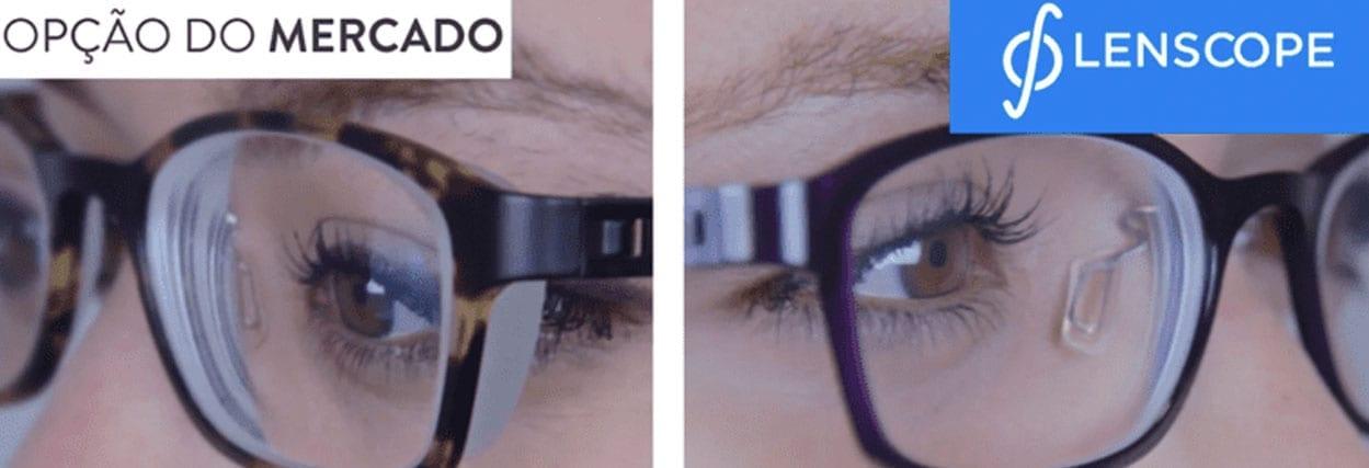 As lentes para alta miopia que você precisa conhecer   Lenscope b37357601b