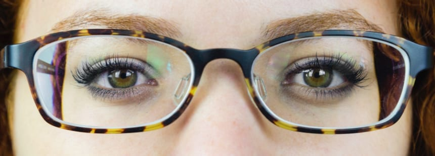 lentes para alta miopia