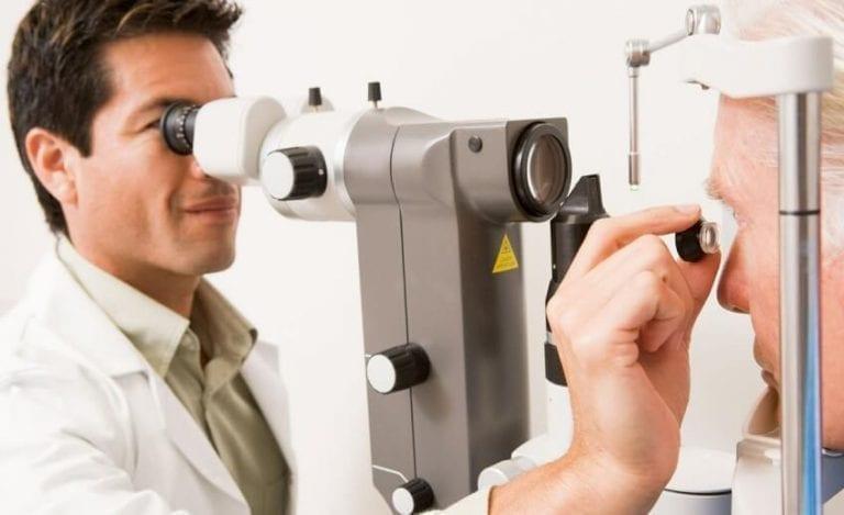 Mapeamento de retina: por que e para quem o exame é importante