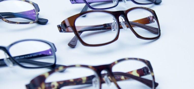 lentes para miopia