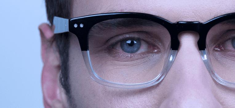 grau de miopia aumenta