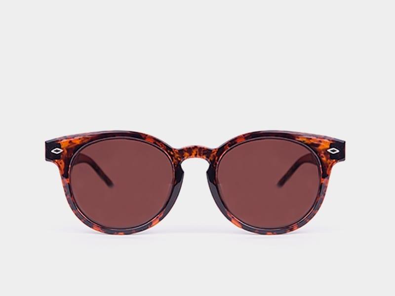 óculos de sol com grau