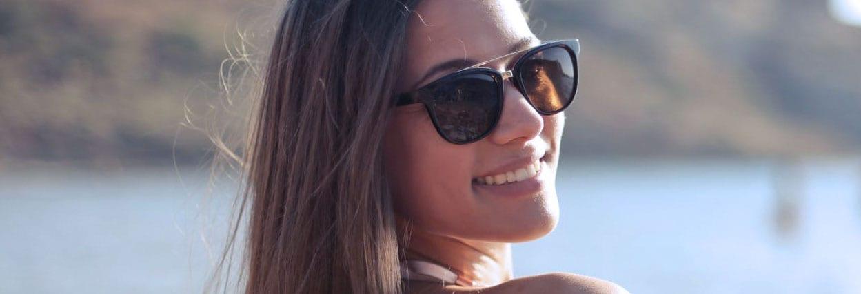 5657416ce Óculos de sol com grau: O que você precisa saber antes de comprar o seu |  Lenscope