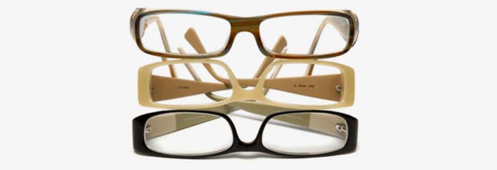 óculos para miopia e astigmatismo