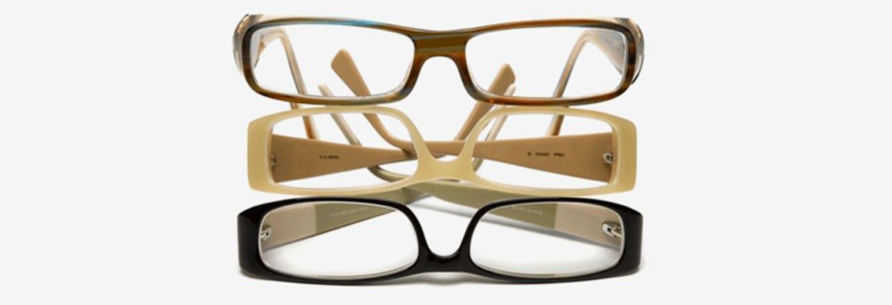 6406839fb Óculos para miopia e astigmatismo: Como deve ser pra não ficar grosso? |  Lenscope