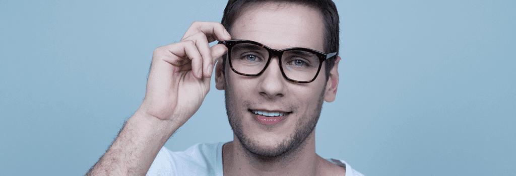 39e540c0f O que você precisa fazer para se adaptar com óculos novo | Lenscope