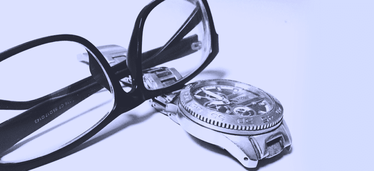 quanto tempo leva pra acostumar com óculos novo