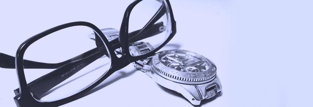Quanto tempo leva pra acostumar com óculos novo    Lenscope fb8553f344