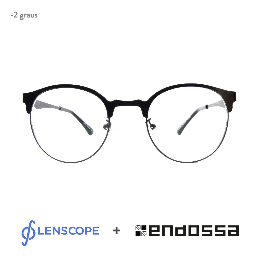 parceria lenscope