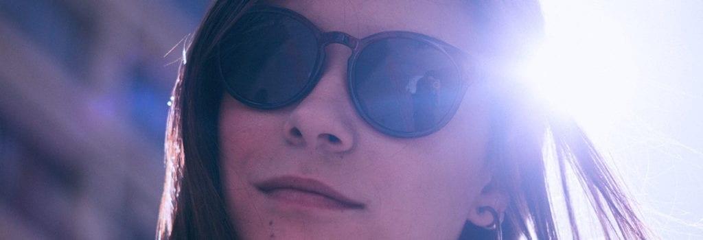 lentes para óculos que protegem os olhos do sol