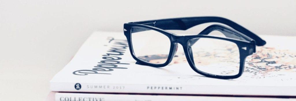 armação ideal para lente multifocal