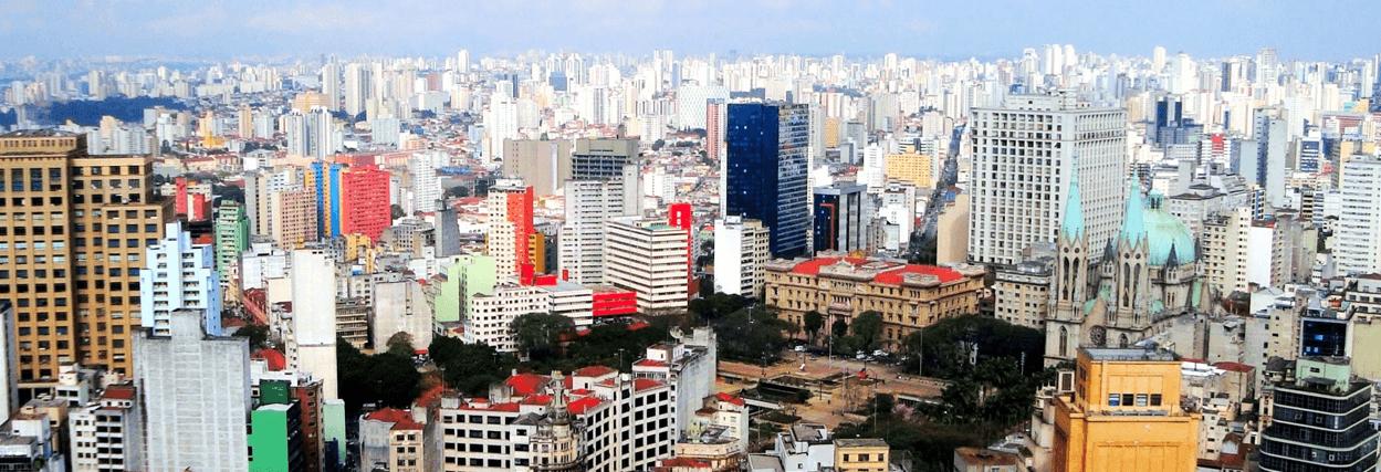 Como comprar óculos em São Paulo?