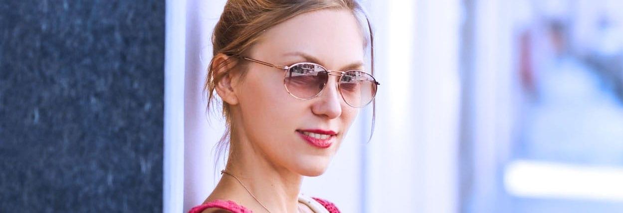 977dbd1fe Como fazer óculos de sol com grau | Lenscope
