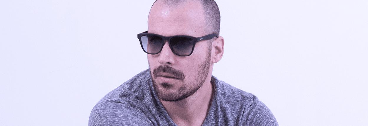 Os melhores modelos de óculos de sol masculino