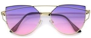 lentes coloridas