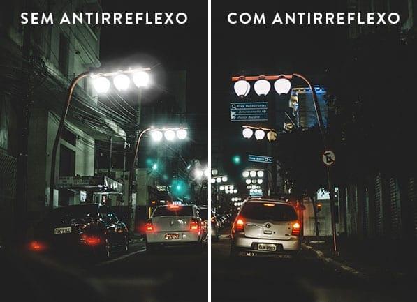 antirreflexo