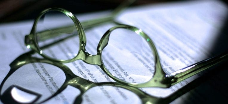 lentes bifocais e lentes multifocais