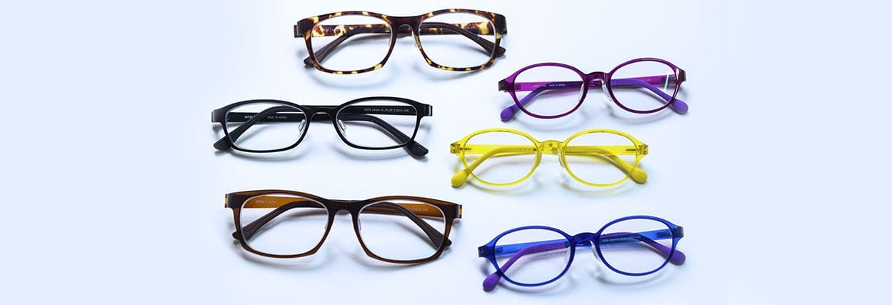 57bec73ee Lentes de óculos: Veja as opções disponíveis para seu grau | Lenscope
