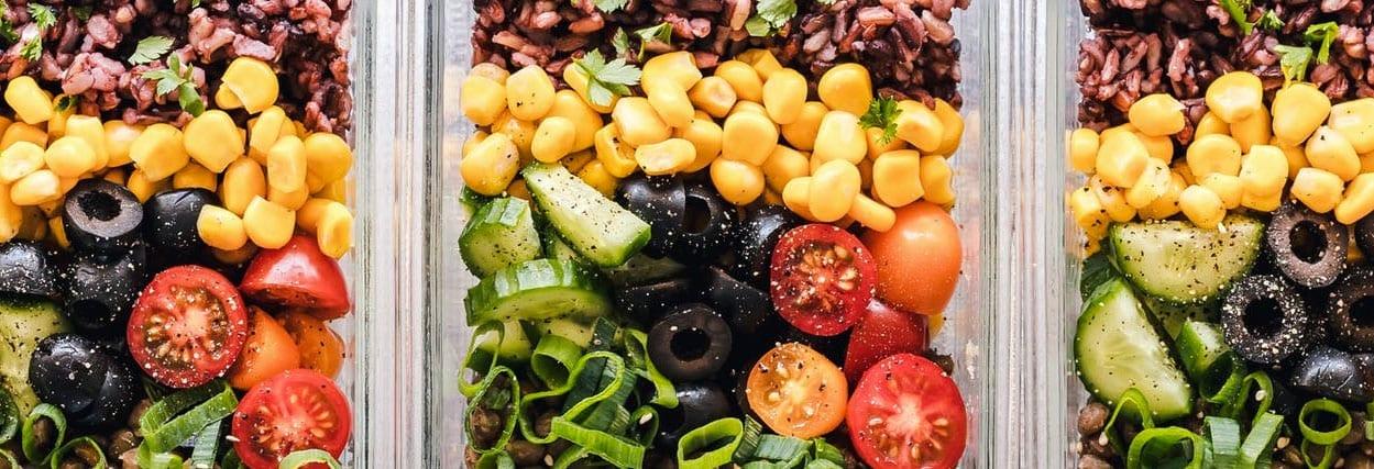 6 Alimentos saudáveis que protegem sua visão