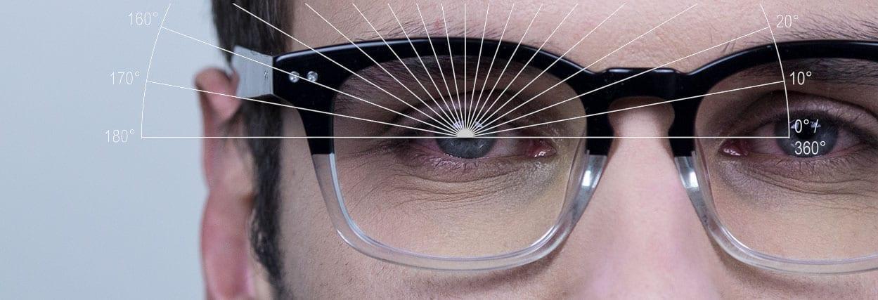 Eixo do astigmatismo: entendendo de uma vez por todas