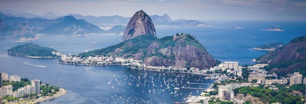 Lenscope no Rio