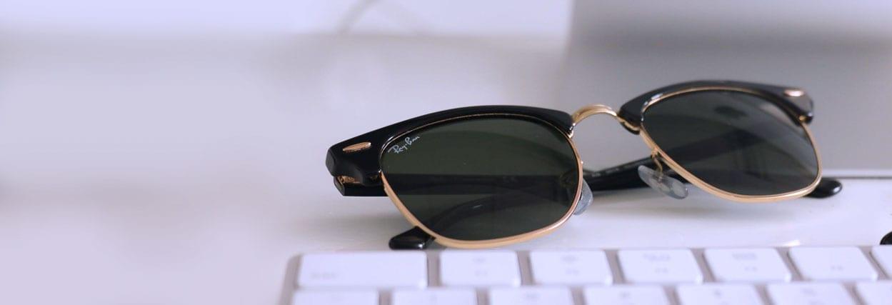 a6b4c850d Os preços das marcas de óculos de sol (Atualizado 2019) | Lenscope