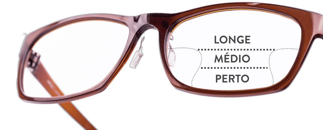 marcas de lentes multifocais