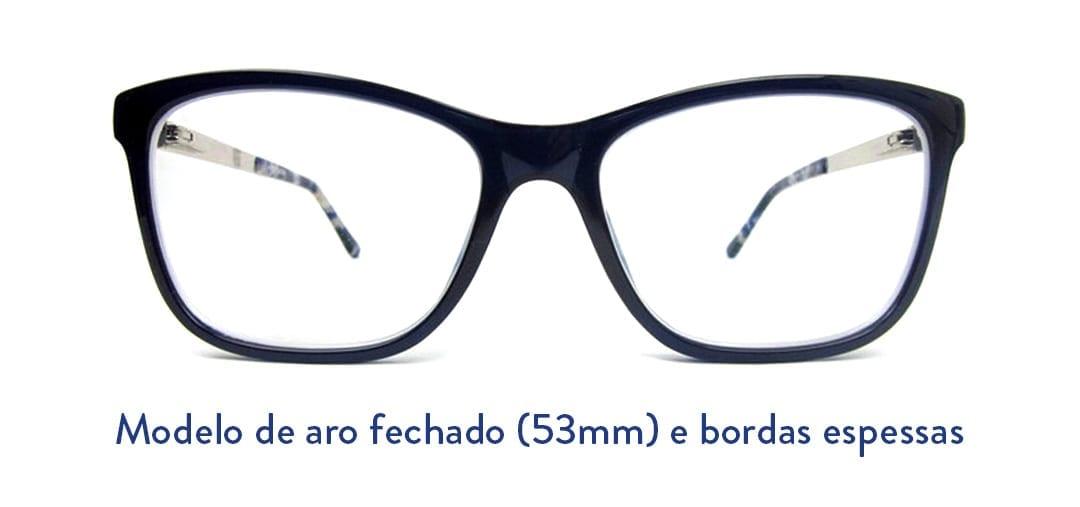 4 graus de miopia
