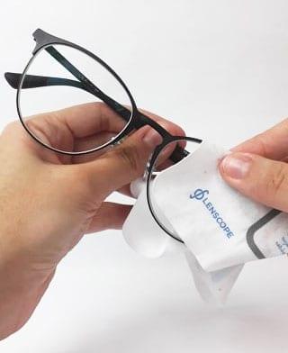 Antirreflexo da Lente Multifocal da Lenscope