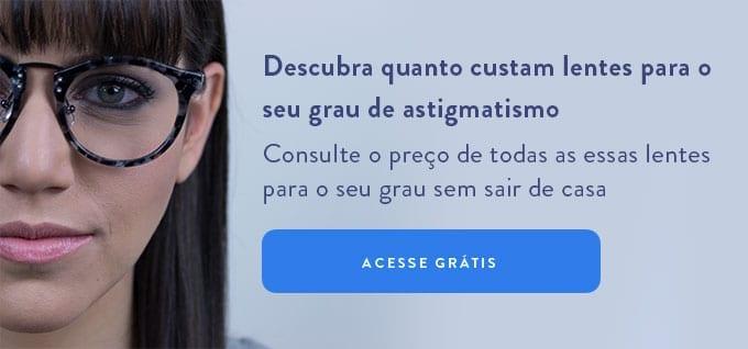 preço de lente para astigmatismo