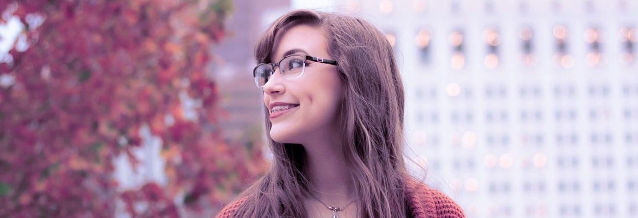 d78910fa0 Óculos de grau: moda outono-inverno (2019)   Lenscope