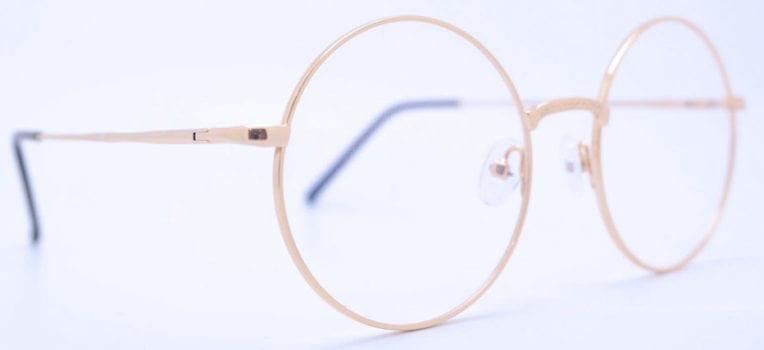 óculos redondo de grau