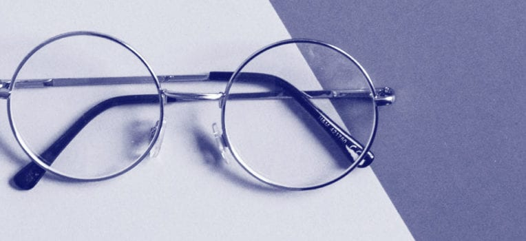 óculos redondo barato