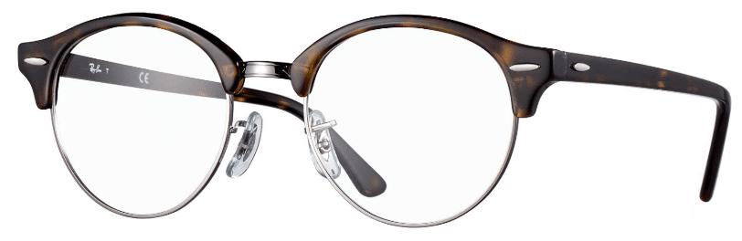 óculos redondo ray-ban