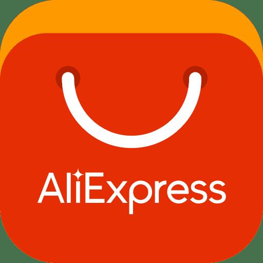 Comprar no AliExpress