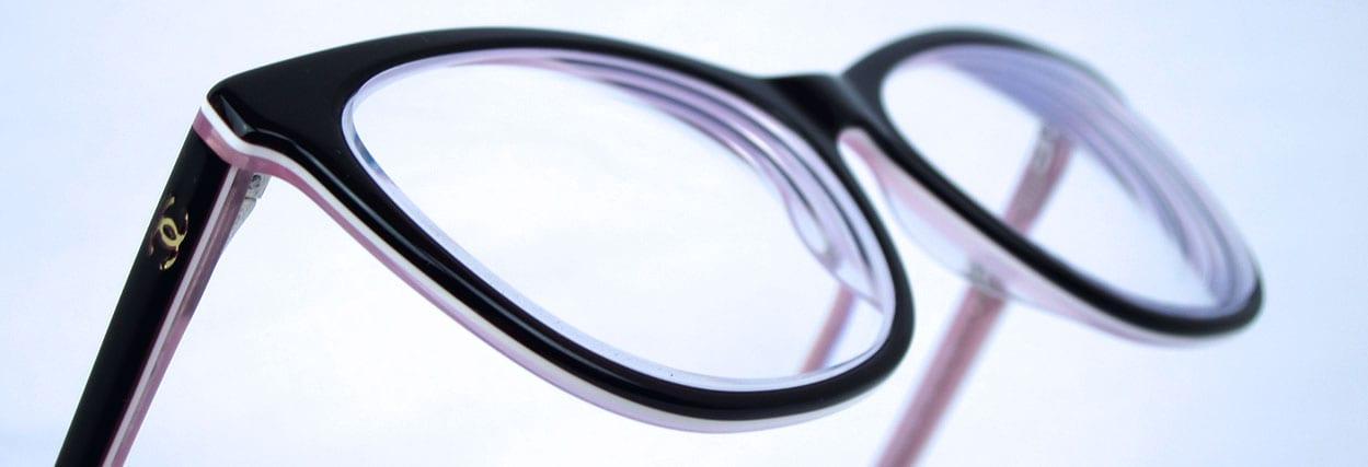 Distorção na lateral da lente: o que pode ser?