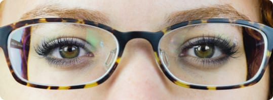 tipos de lentes para óculos
