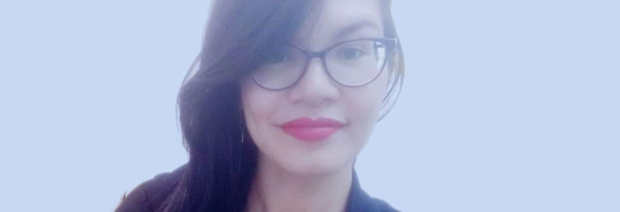 Lentes finas para óculos – Patrícia Santana para Lenscope