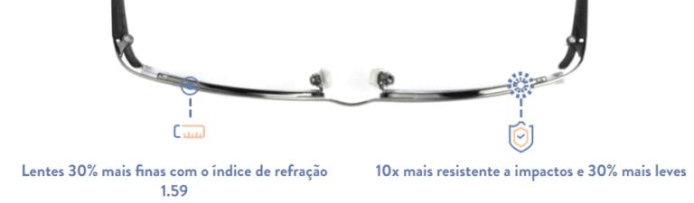 lentes de óculos