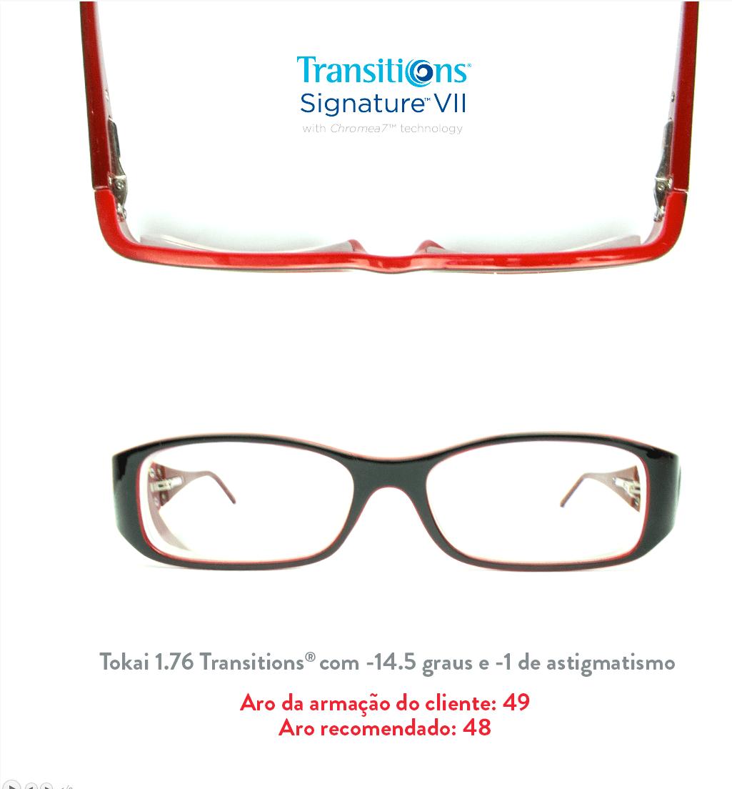 óculos 15 graus