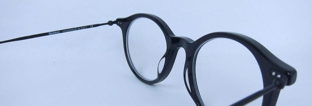 especificação de lente para miopia