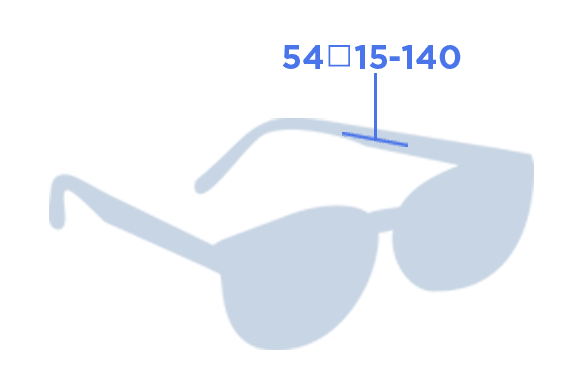 Armação de óculos transparente feminina com grau