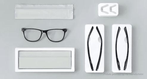 óculos xiaomi