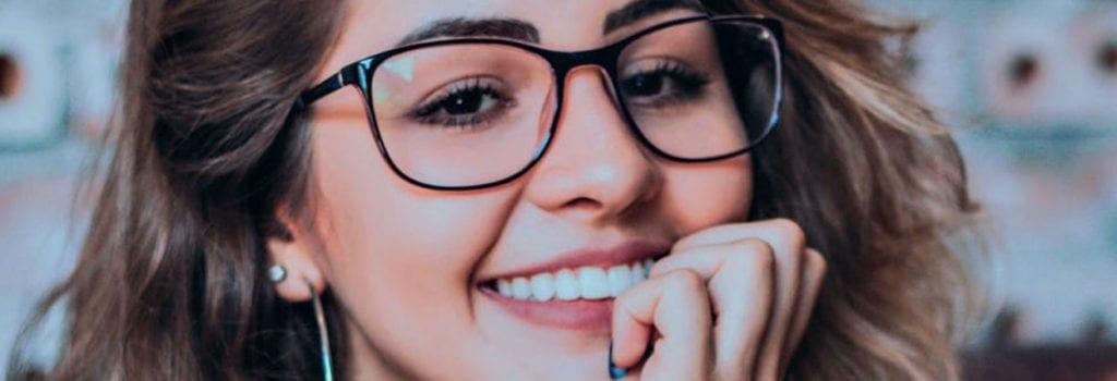 lentes de óculos que não riscam