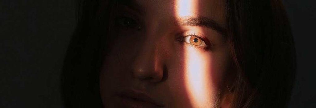 miopia pode cegar