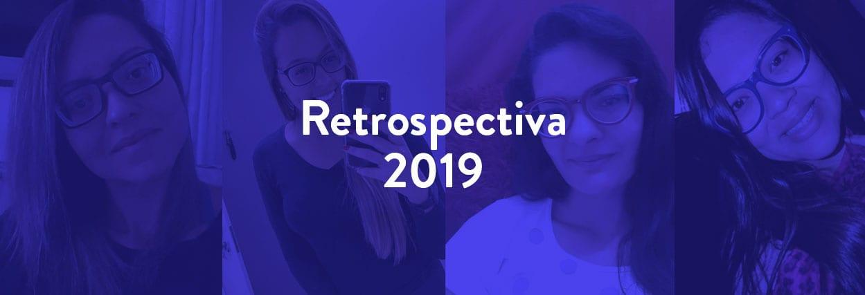 Retrospectiva 2019: depoimentos emocionantes com a Lenscope