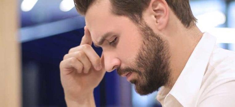 sintomas de miopia