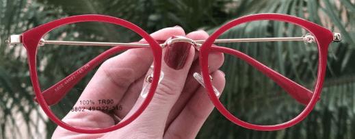 óculos barato marca