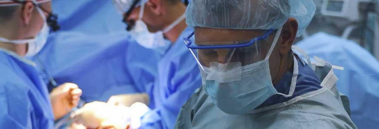 Ceratocone Cirurgia. Como funciona?