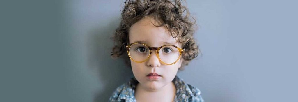 oftalmologista infantil